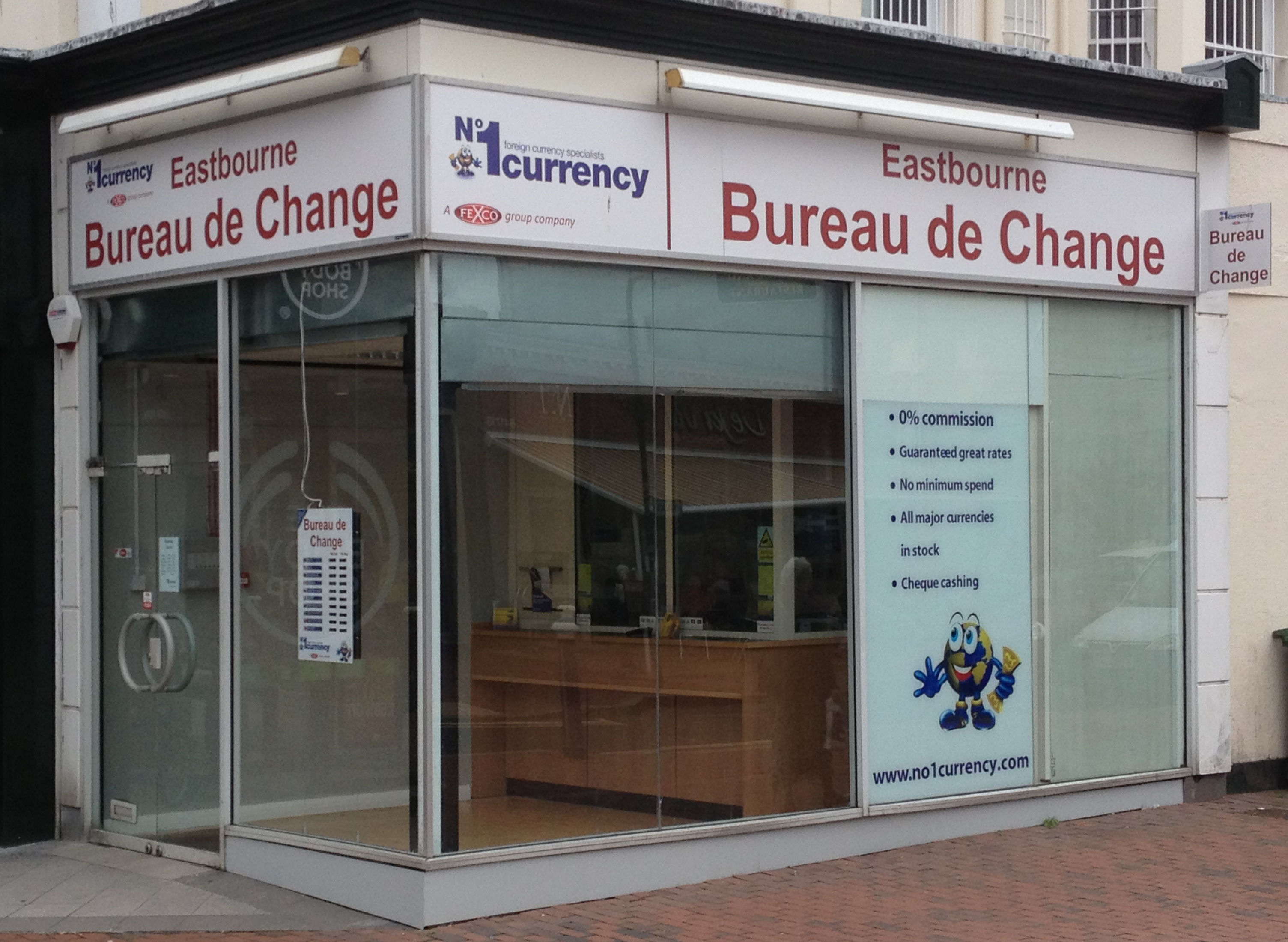 currency exchange store eastbourne number 1 currency. Black Bedroom Furniture Sets. Home Design Ideas