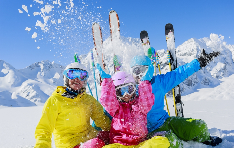 Best value resorts to ski – Brits heading to Europe this winter will enjoy an extra boost from a strong pound