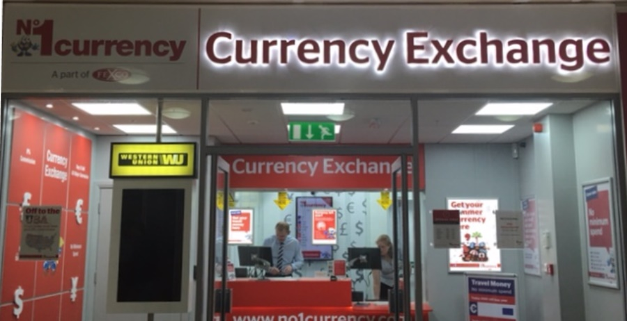 No.1 Currency opens currency exchange store in Perth creating three jobs