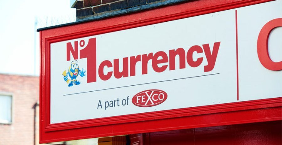No1 Currency opens currency exchange store in South Wales creating three jobs