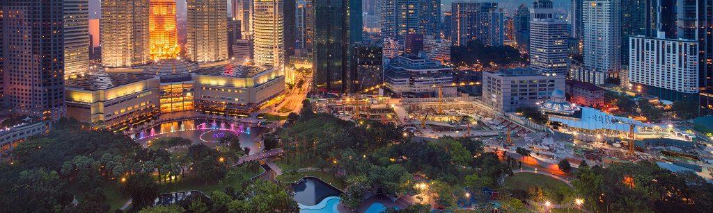 weather in Kuala Lumpur in April