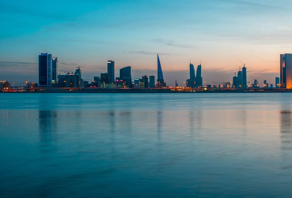 Holiday in Bahrain
